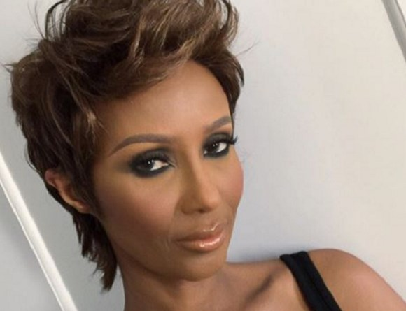 iman gets 50 of david bowie s fortune nanny personal assistant receive 3 million. Black Bedroom Furniture Sets. Home Design Ideas